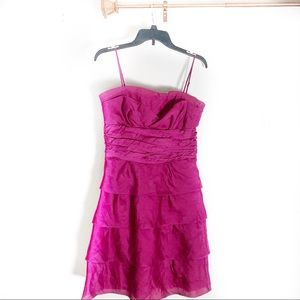 Max and Cleo dress size 8